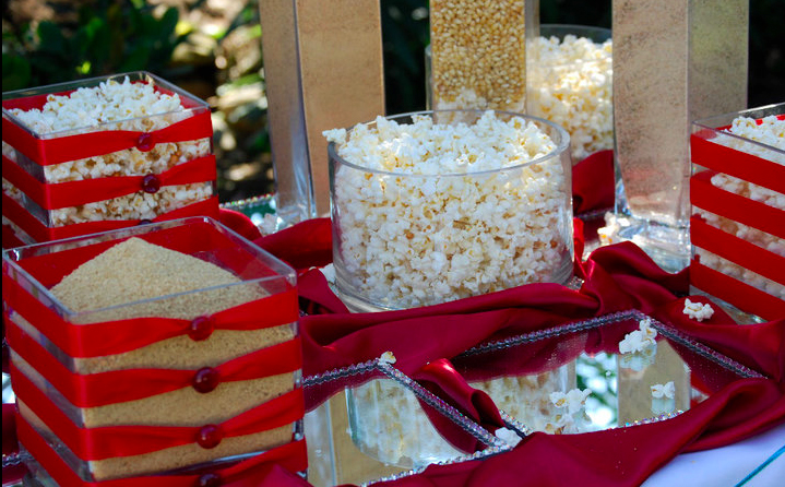Popcorn Bar Ideas Baby Shower The Best Image Of Dpipunjab
