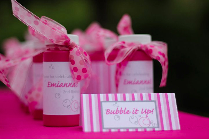 2 Year Old Birthday Party Ideas