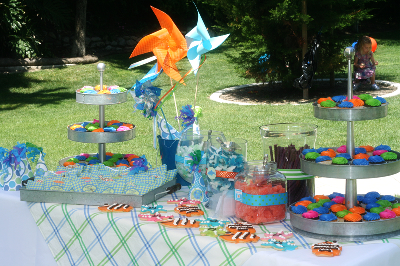 first birthday party beach theme cakes likes a party
