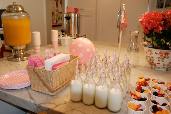 Girl's Birthday Party :: Pajama-O-Rama Theme | cakes likes ...